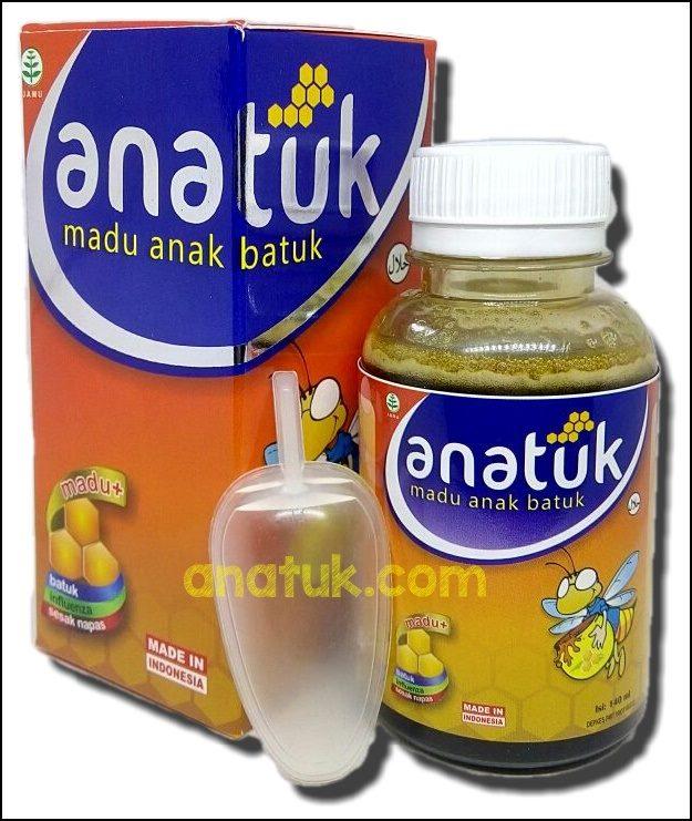 Obat Batuk Tradisional Untuk Anak Usia 2 Tahun