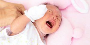Bagaimana Cara Mengatasi Batuk Pilek pada Bayi Usia 1 bulan 2 bulan 3 bulan 1 tahun