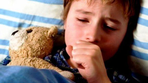 ANATUK, Obat Herbal Untuk Batuk Pilek Anak