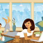 Inspirasi Usaha Modal Kecil, Bisnisnya Bunda Cerdas