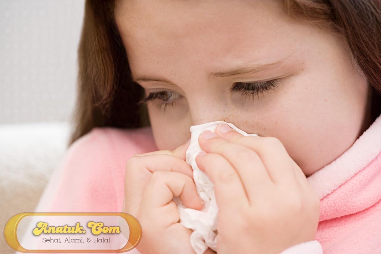 Obat Herbal Batuk Pilek Anak 1 tahun