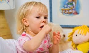 Obat Herbal Untuk Batuk Berdahak Pada Anak