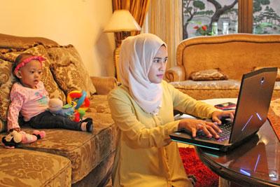 Inspirasi Seru!! Usaha Rumahan Untuk Ibu Rumah Tangga yang Ciamik