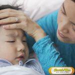 Cara Mengatasi Batuk Pada Anak 5 Tahun