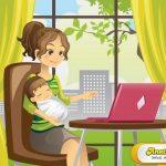 Simak ! Cara Menghasilkan Uang Dari Rumah Dengan Modal Kecil