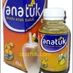manfaat madu untuk obat batuk anak