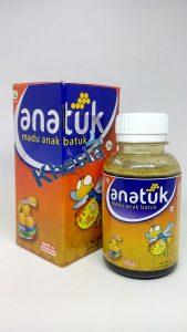 obat batuk anak 3 tahun tradisional