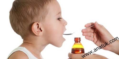 Mau Tahu, Obat Batuk Anak 4 Tahun Yang Bagus Kak?