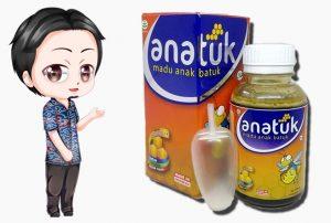 obat batuk herbak untuk anak