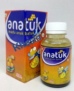 obat herbal batuk berdahak untuk anak