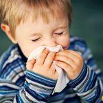 Obat Pilek Bayi 1 Tahun Yang Ampuh