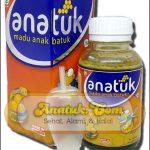 Obat Tradisional Batuk Pilek Pada Anak