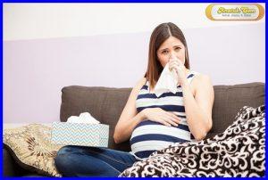 Obat Alami Batuk Pilek Untuk Ibu Hamil