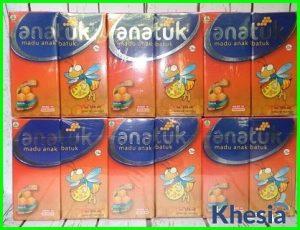 Obat tradisional Batuk Asma Berdahak