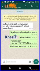Testimoni Grosir Obat Batuk Pilek Di Jakarta