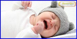 Mencegah Flu Pada Bayi