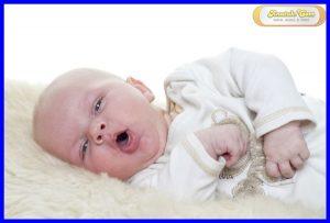 Mengatasi Batuk Pada Bayi
