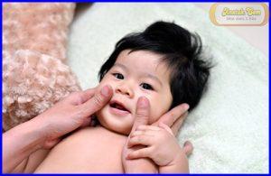 Penanganan Pilek Pada Bayi Baru Lahir