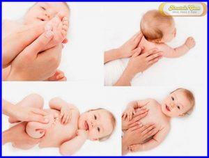 Terapi Batuk Pilek Pada Bayi
