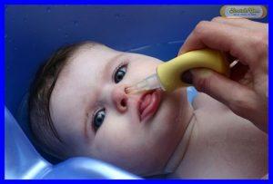 Bayi 3 Bulan Batuk Pilek