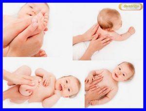 Cara Mengobati Bayi Batuk Pilek Umur 1 Bulan