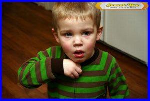 Obat Batuk Kering Tradisional Untuk Anak