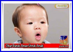 Obat Batuk Pilek Dan Demam Untuk Anak
