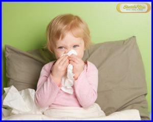 Obat Batuk Alami Buat Anak