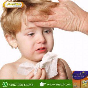 Obat Batuk Alami Buat Anak Kecil