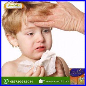 Obat Batuk Alami Untuk Anak 9 Bulan