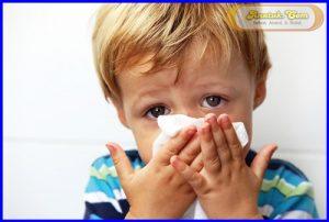 Obat Influenza Anak 1 Tahun