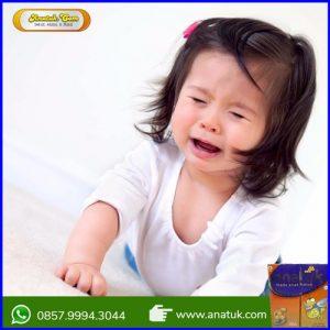 Obat Batuk Bayi Umur 2 Tahun