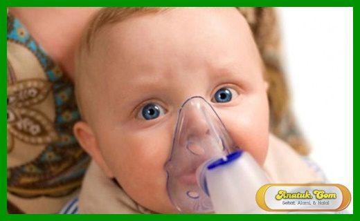 ANATUK Obat Alami Untuk Bayi Pilek Bahkan Sampai Sesak Nafas