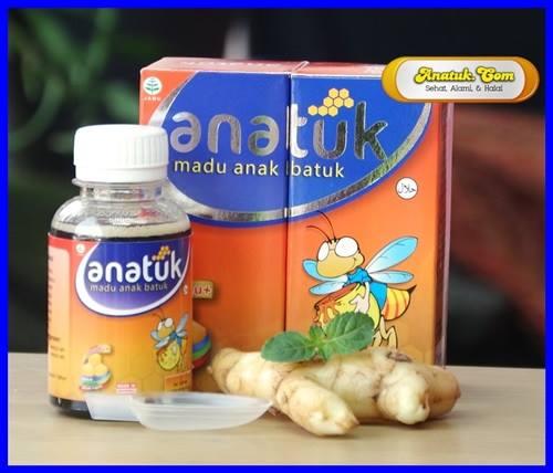 obat batuk berdahak untuk anak