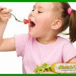 Cara Cepat Menghilangkan Batuk Berdahak Bikin Anak Jadi Mau Makan