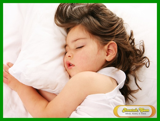 cara mengobati batuk kering pada anak