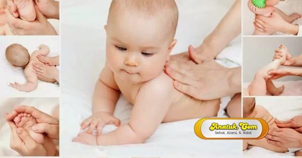 mengatasi bayi batuk pilek