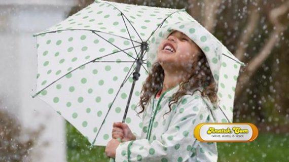 Anatuk Bisa Jadi Tips Menjaga Kesehatan Dimusim Hujan, Ini Rahasianya