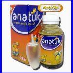 Obat Herbal Batuk Pilek Anatuk Untuk Anak Usia 1-5 Tahun