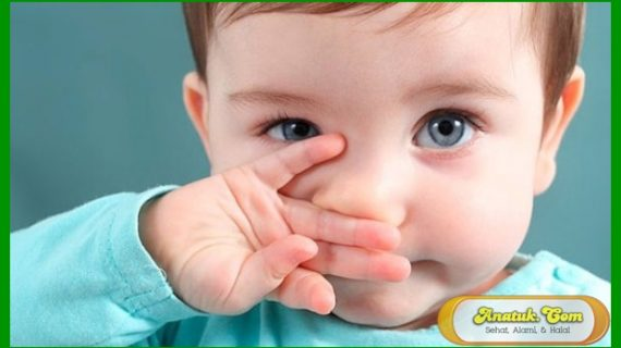 Cara Mengatasi Batuk Pada Anak Usia 1 Tahun dengan Herbal Anatuk