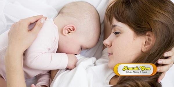 mengatasi batuk pilek pada bayi